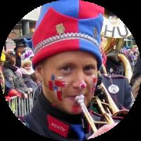 Eric Koenders = Trompet