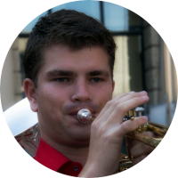 Stan Buskes - Trompet